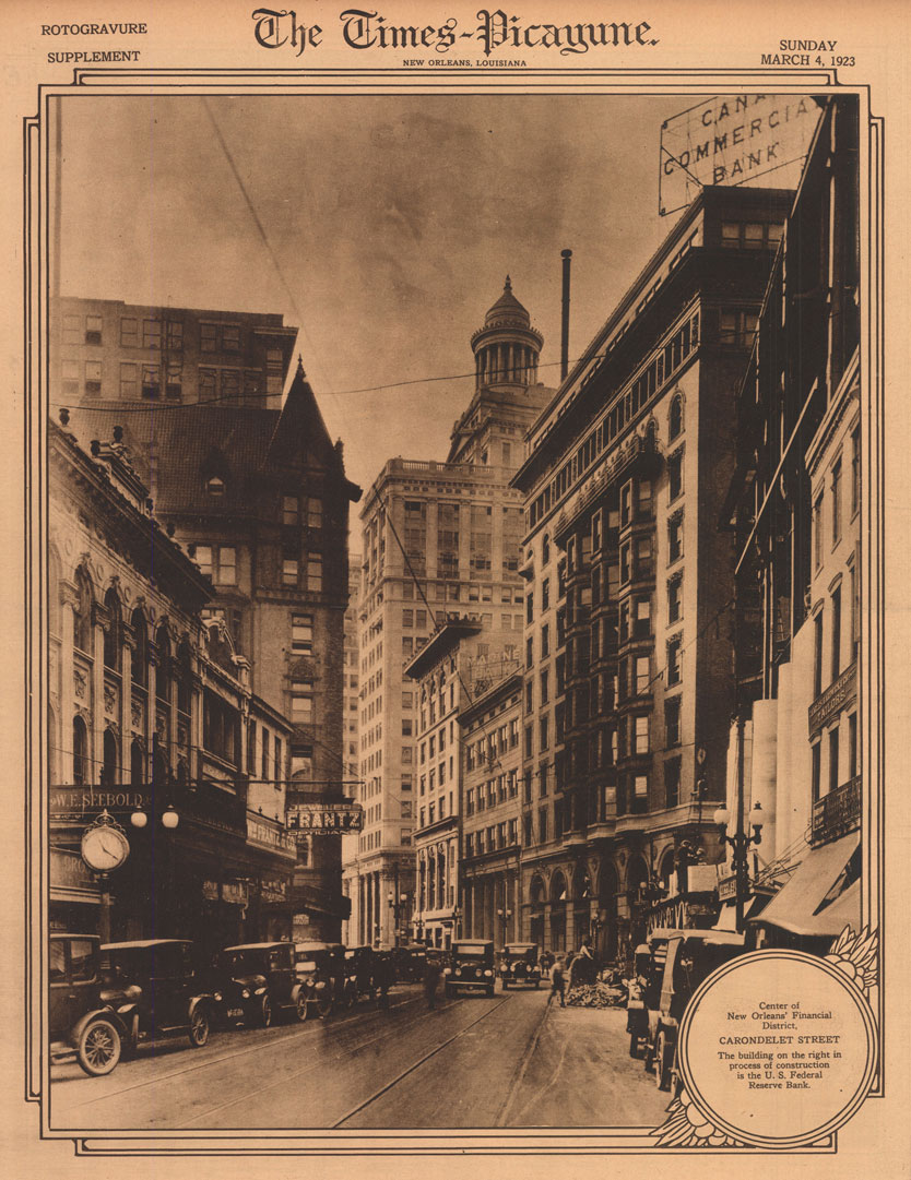 Cache of Historic Newspapers Unveils the Mysteries of Old New
