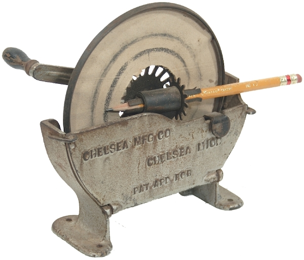 Mantiques_Chelsea Mfg. Pencil Sharpener_edit