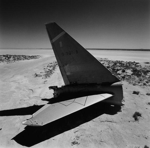 B-52 Tail