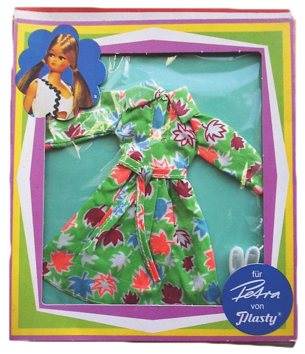 Petra-Dress