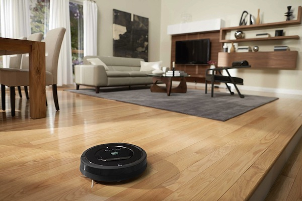 For most of us, robotics in 2015 means a device like a Roomba.