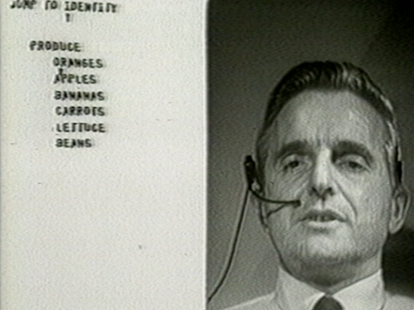 On December 9, 1968, computer scientist Doug Engelbart gave a demonstration showing how we would one day use the Internet.