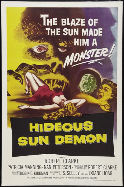 hammett_monsters_poster_hideoussundemon