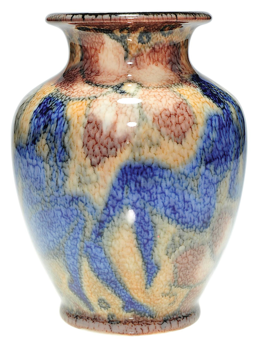 Formula For Beauty The Geo Chemistry Behind Rookwood Pottery
