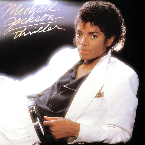 "Michael Jackson's ""Thriller"" from 1982 lured people who hadn't bought a new album in years into record stores."