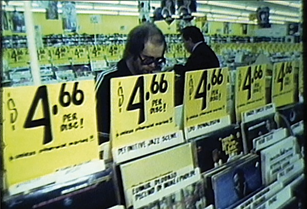 "One of Tower's most loyal customers in Los Angeles was Elton John, who states in ""All  Things Must Pass"" that he probably spent more money in Tower Records than any other individual."