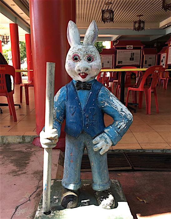HP-Bunny