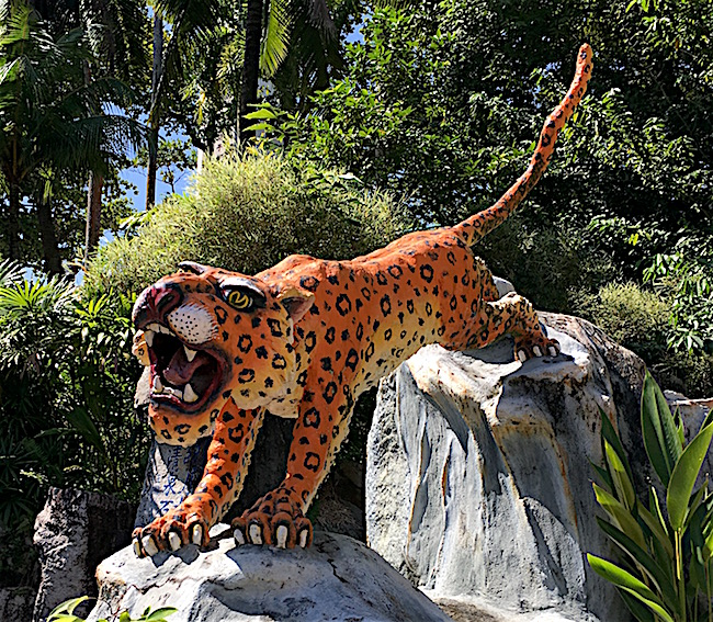 HP-Leopard