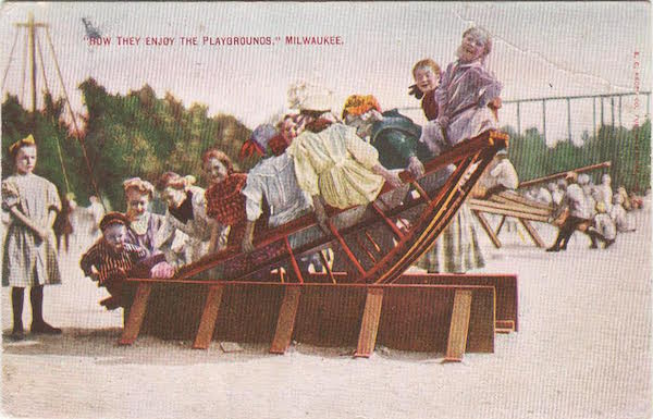 playground_postcard_milwaukee