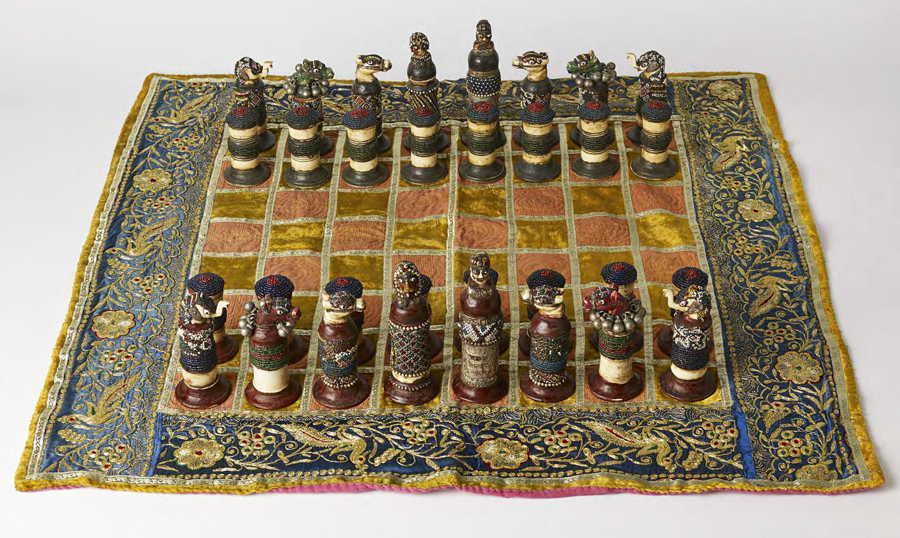 indian-royal-set