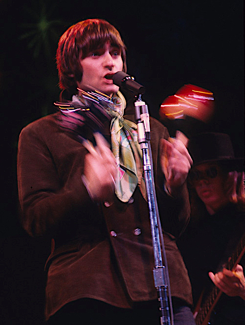 From Folk To Acid Rock How Marty Balin Launched The San Francisco