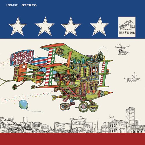 "Jefferson Airplane's third album, ""After Bathing at Baxter's,"" 1967, featured several tracks that were simply designed to sound good to a listener high on LSD, but the studio indulged the excess because ""Surrealistic Pillow"" had been such a big hit."
