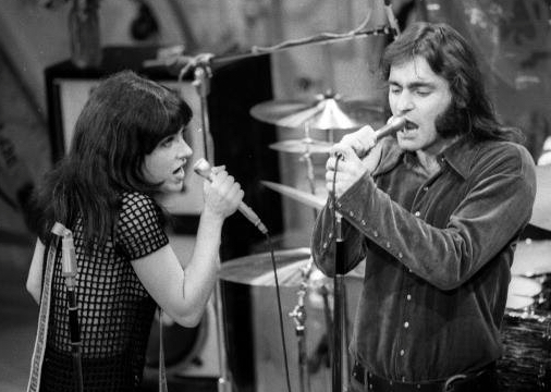 The harmonies achieved by Grace Slick and Marty Balin were sublime. Indeed, after Balin left the band in the spring of 1971, Slick insisted that he be replaced with another male singer so that she'd have a male voice to complement her own.