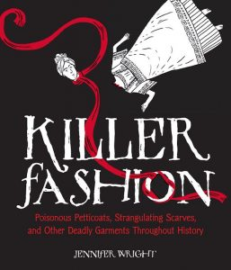 Killer Fashion cover