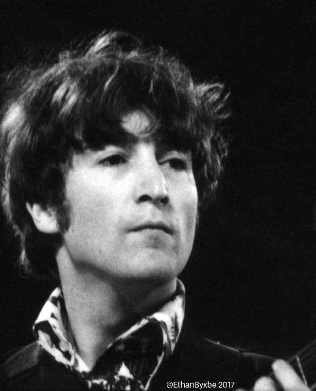 With Apologies To John Lennons 1967 Hippie Anthem All You Need Is Love Theres Nothing Can Know About The Beatles That Isnt Known