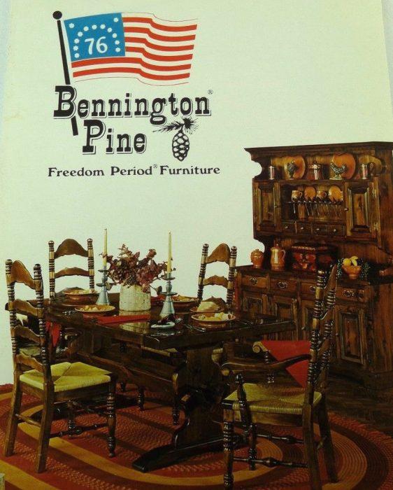 grandma bicentennialchic benningtonpine