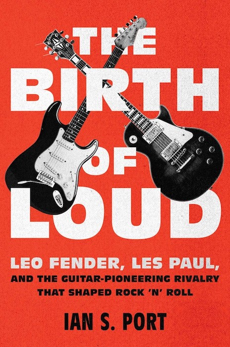Birth of Loud cover