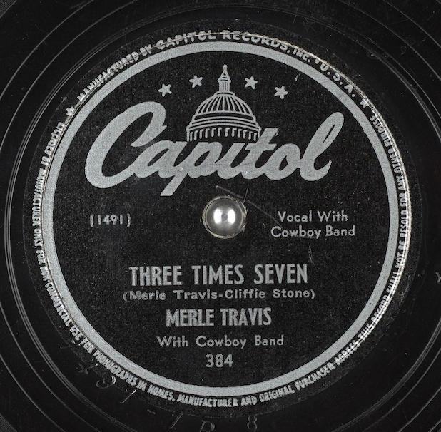 Three Times Seven