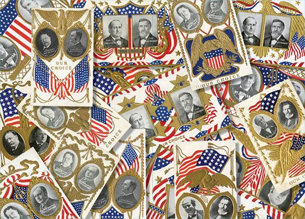flags_political_postcards