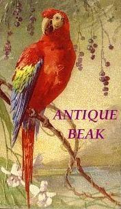 antiquebeak