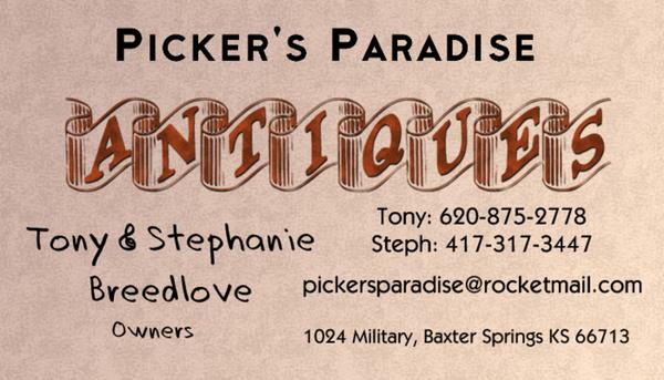 pickersparadise