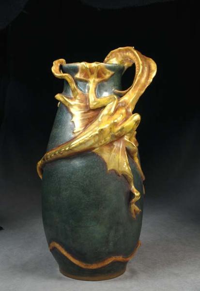 AmphoraPottery