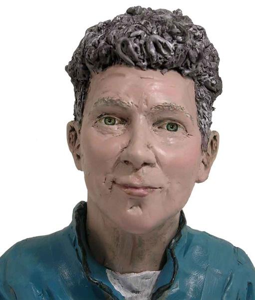 clay.lady
