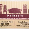 Dalboy