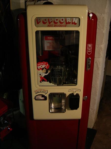 PopcornShop