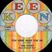 45 RPM Record Label Designs