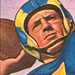 Vintage Football Card Gallery